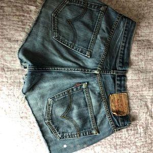 Levi's from urban outfitters